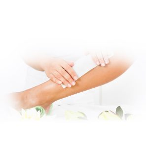 Esthetic waxing services in Nanaimo, BC